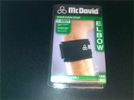 Physiotherapy Tennis Elbow Support
