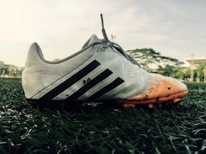 Choosing the right football boots is a must - image