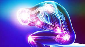 Fibromyalgia, pain, howick