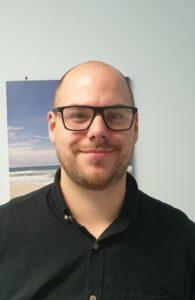 Nick Dias - Physiotherapist