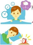 Image result for sleep disturbance